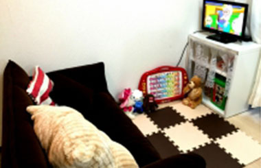 nailcottage's kids space